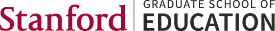 Logo of Stanford Graduate School of Education