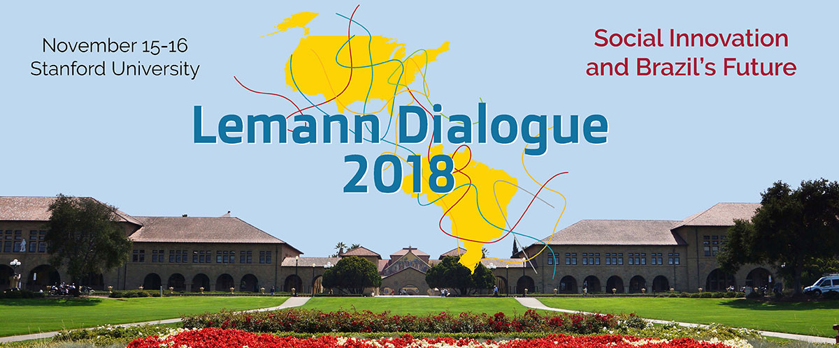 Lemann Dialogue 2018
